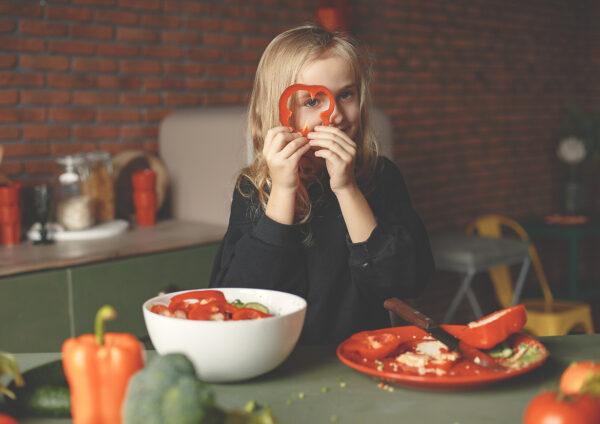 Emonutrición, emociones y alimentación